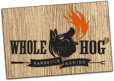 Whole Hog Barbecue Series